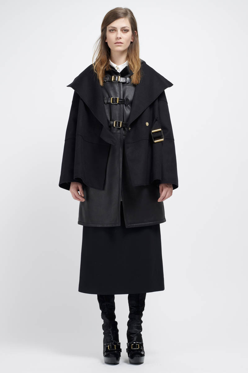 paule ka fall11 Paule Ka Goes Uptown and Downtown for its Fall 2013 Collection