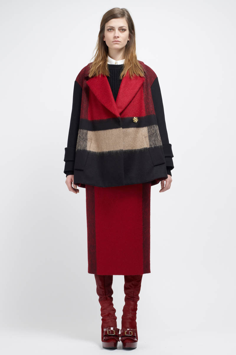 paule ka fall15 Paule Ka Goes Uptown and Downtown for its Fall 2013 Collection