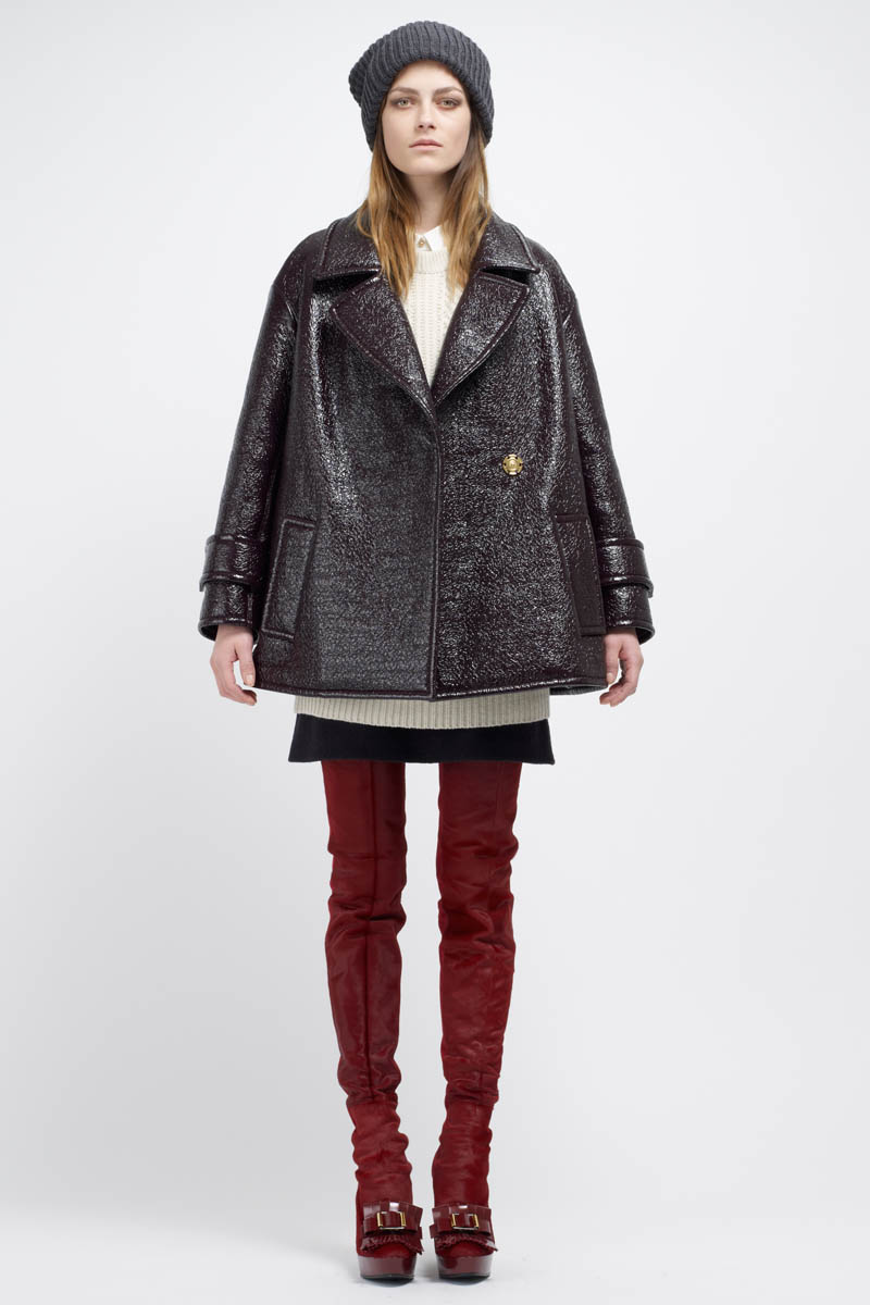 paule ka fall18 Paule Ka Goes Uptown and Downtown for its Fall 2013 Collection