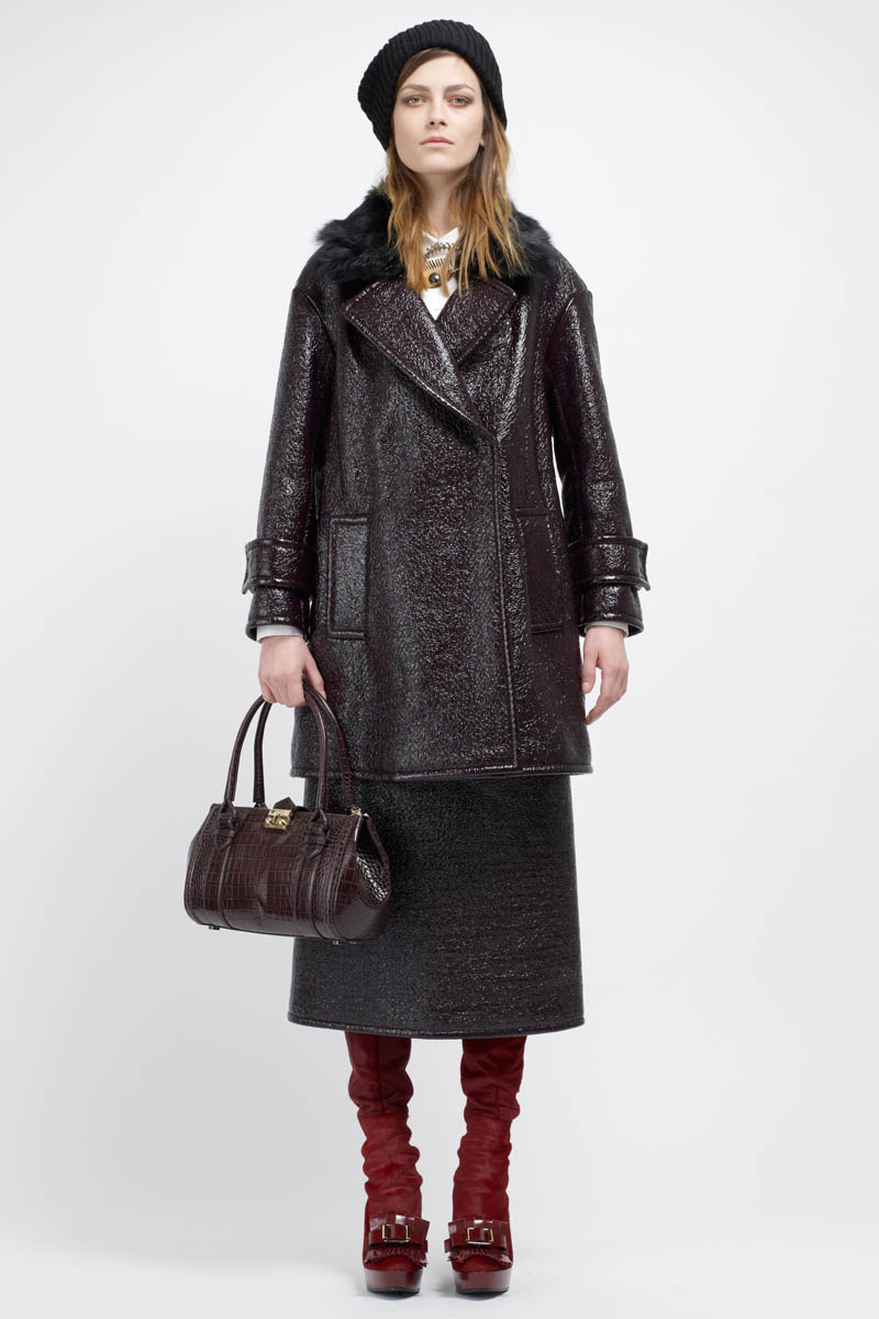 paule ka fall19 Paule Ka Goes Uptown and Downtown for its Fall 2013 Collection