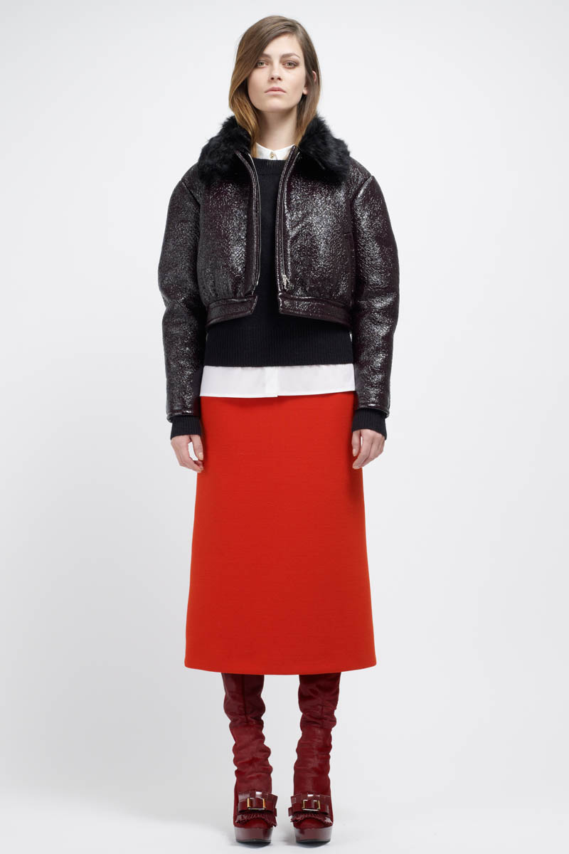 paule ka fall21 Paule Ka Goes Uptown and Downtown for its Fall 2013 Collection