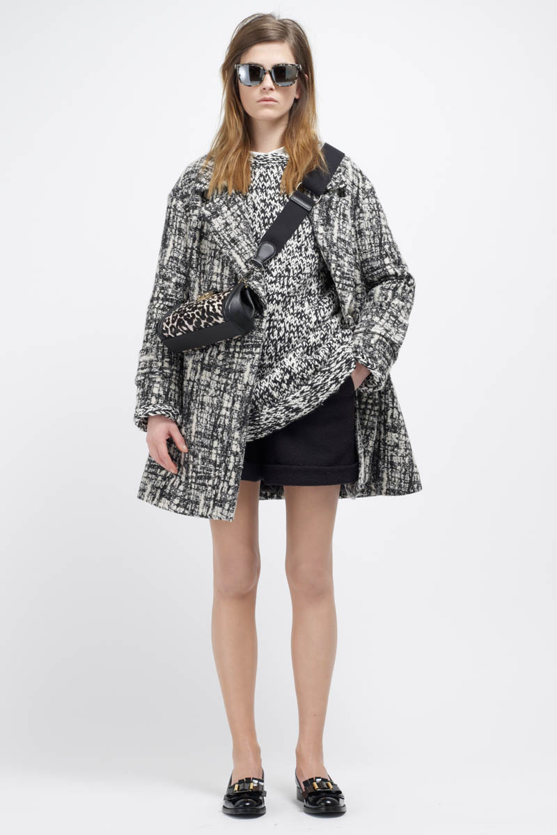 paule ka fall26 Paule Ka Goes Uptown and Downtown for its Fall 2013 Collection