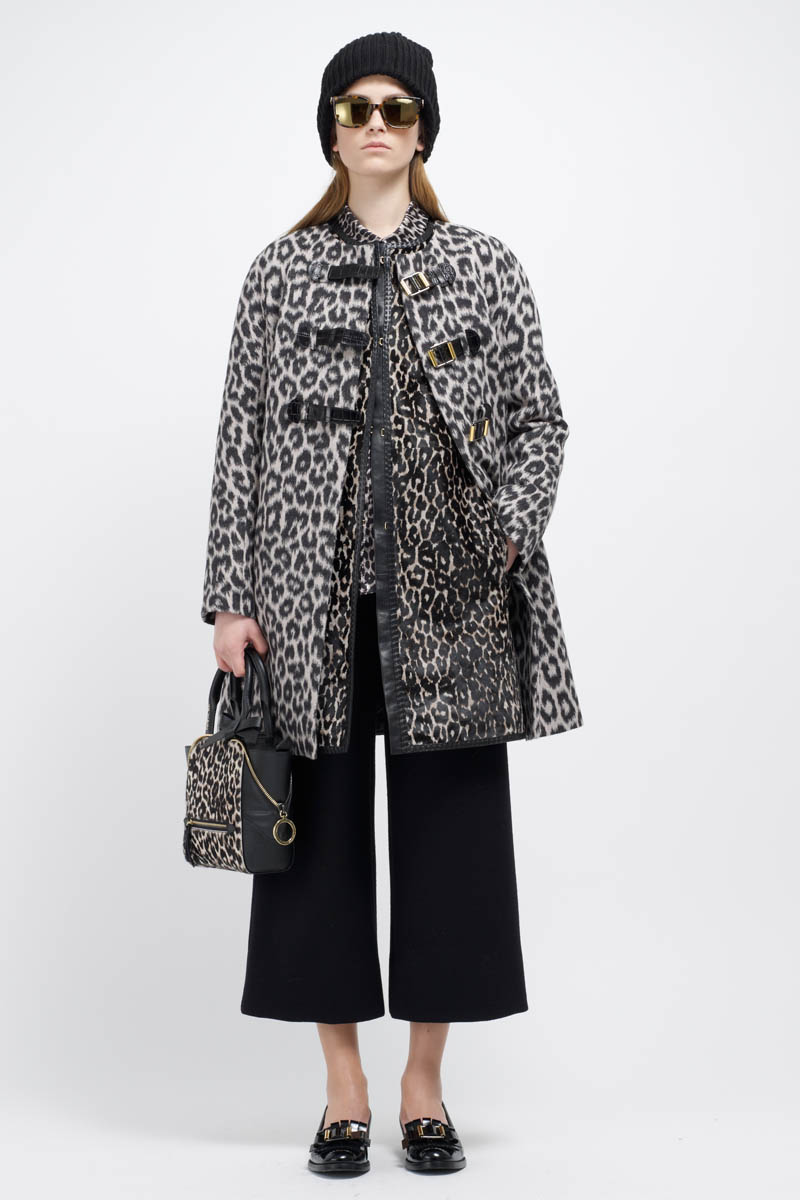 paule ka fall27 Paule Ka Goes Uptown and Downtown for its Fall 2013 Collection