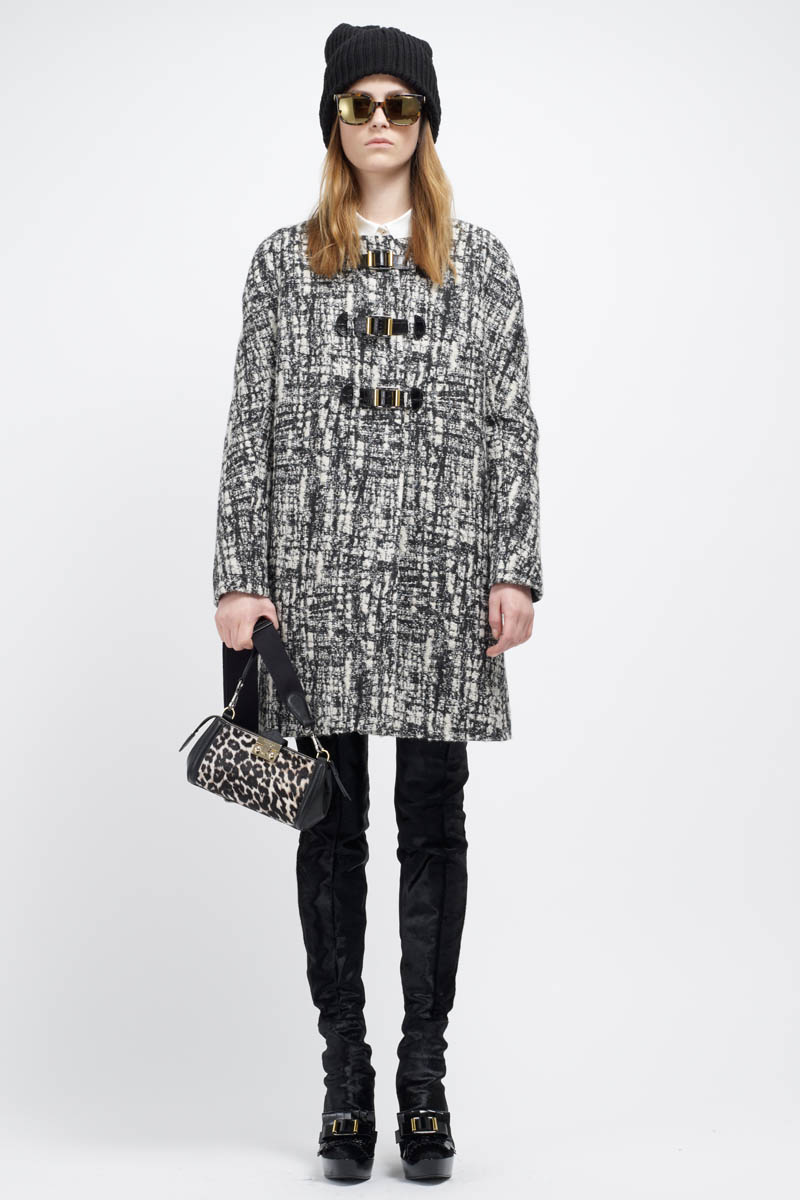 paule ka fall28 Paule Ka Goes Uptown and Downtown for its Fall 2013 Collection