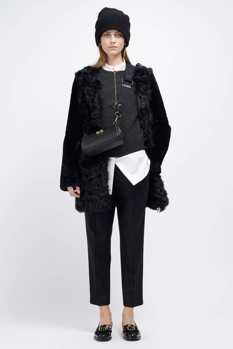 paule ka fall3 Paule Ka Goes Uptown and Downtown for its Fall 2013 Collection