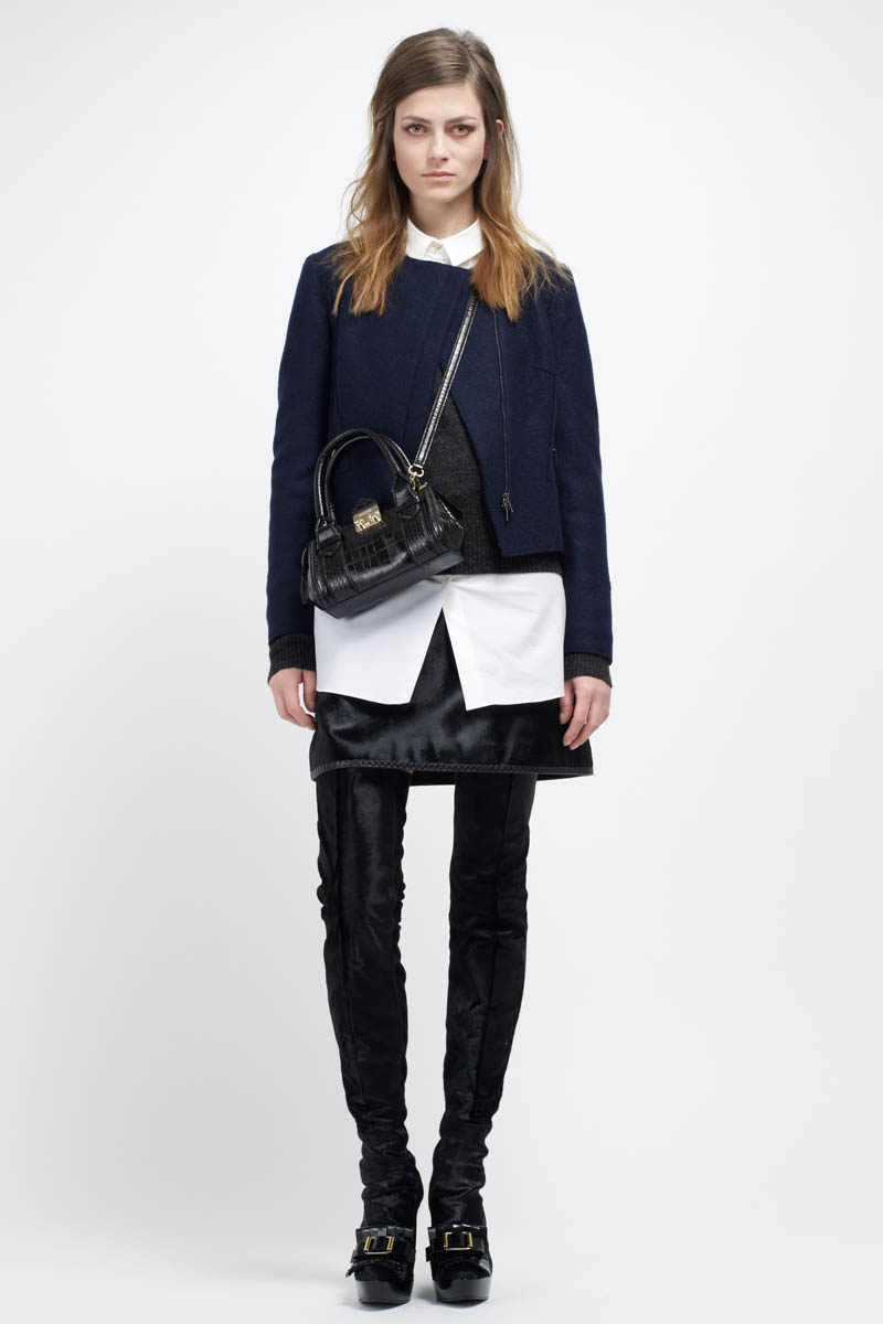paule ka fall4 Paule Ka Goes Uptown and Downtown for its Fall 2013 Collection