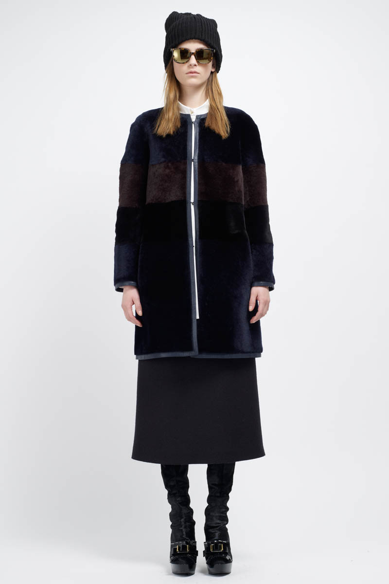 paule ka fall5 Paule Ka Goes Uptown and Downtown for its Fall 2013 Collection