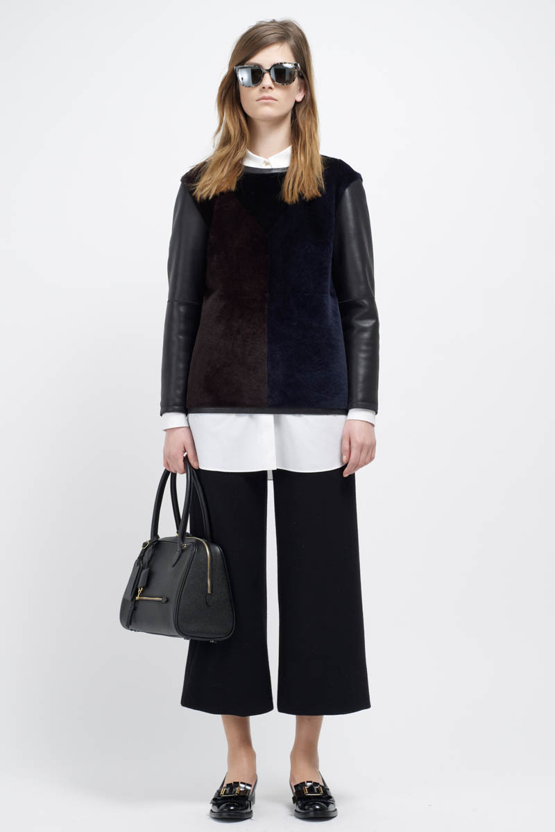 paule ka fall6 Paule Ka Goes Uptown and Downtown for its Fall 2013 Collection