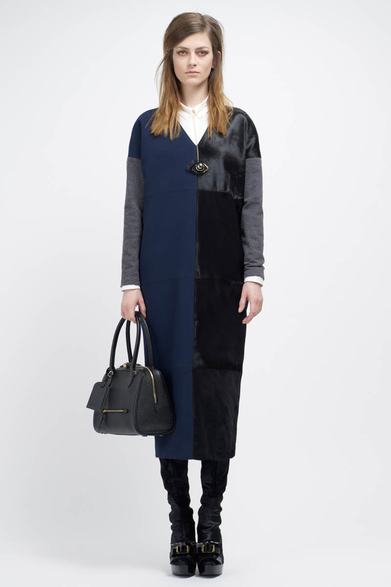 paule ka fall7 Paule Ka Goes Uptown and Downtown for its Fall 2013 Collection