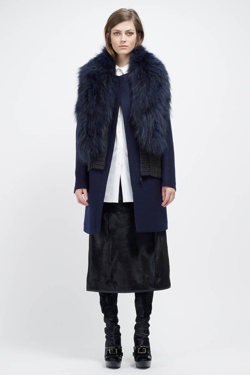 paule ka fall8 Paule Ka Goes Uptown and Downtown for its Fall 2013 Collection