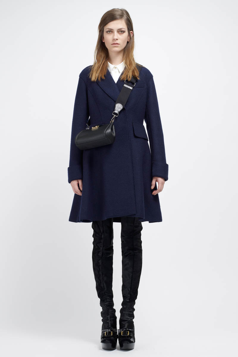 paule ka fall9 Paule Ka Goes Uptown and Downtown for its Fall 2013 Collection