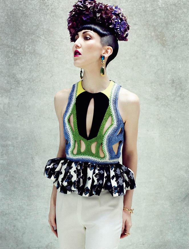 ELLE-GREEN-Michelle Harper-5