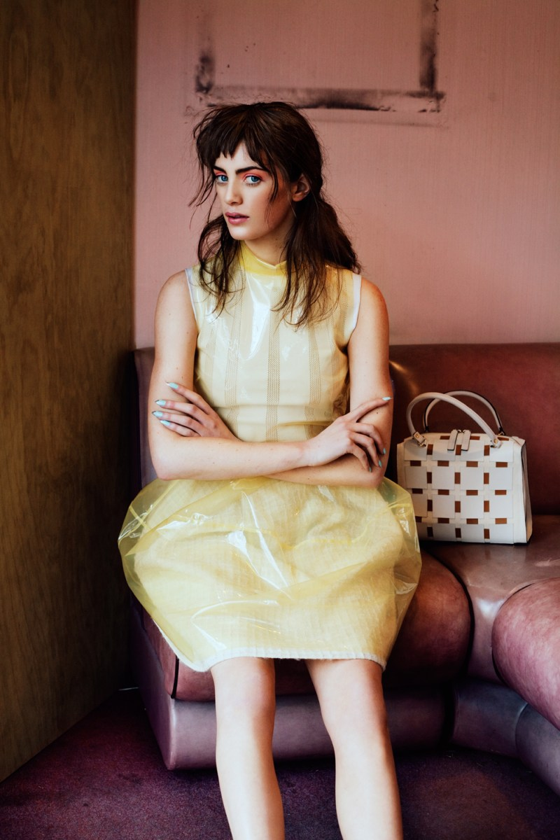 JeffHahnSCMP3 Jeff Hahn Shoots Milly Simmonds for Pastel Filled SCMP Style Feature