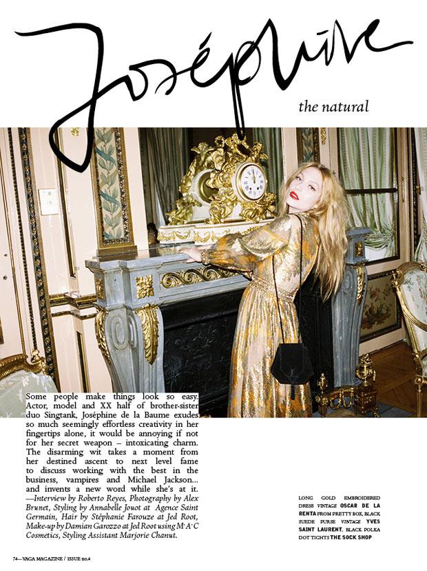 JosephineVaga1
