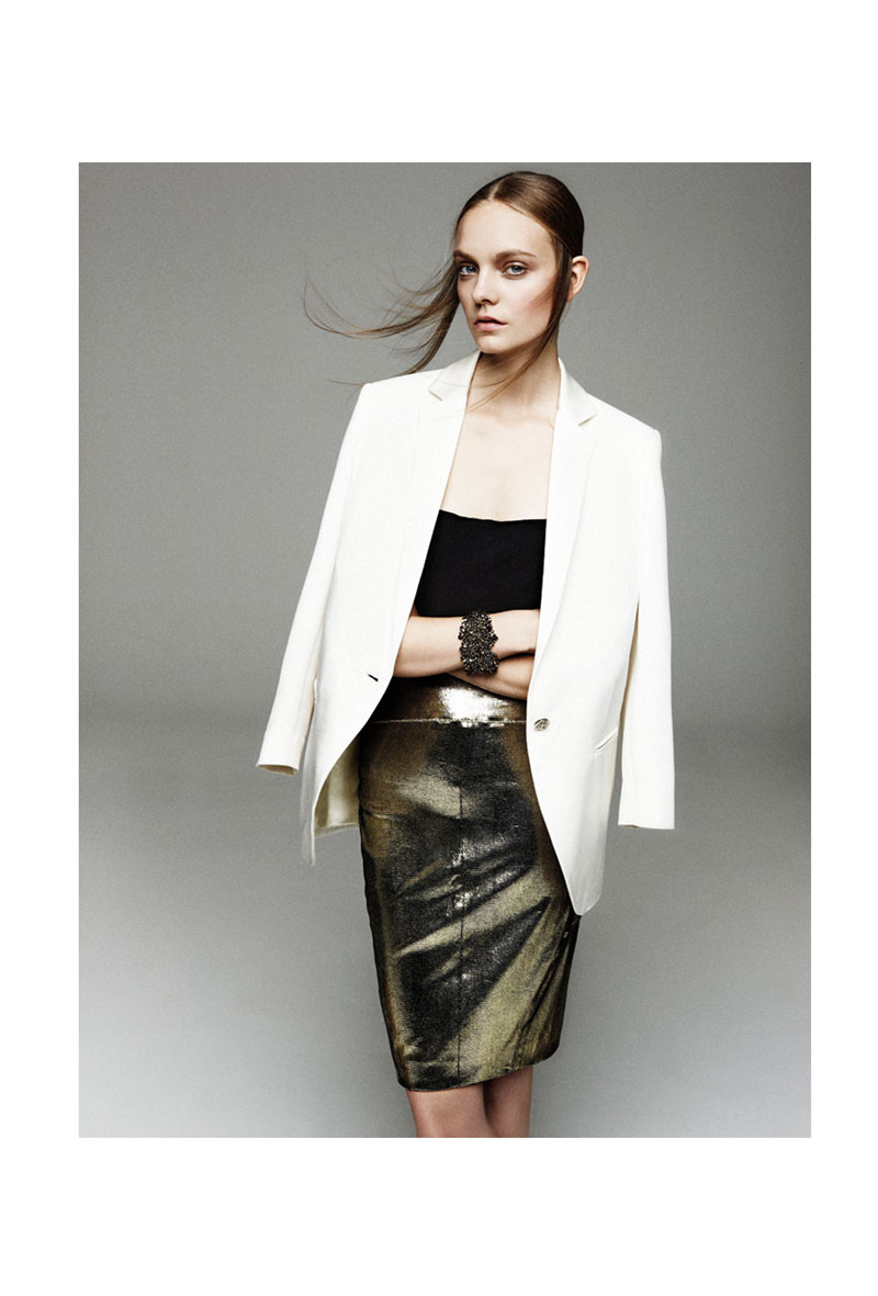 NimueSmit5 Nimue Smit is Ladylike for Apropos Journals Spring/Summer 2013 Issue
