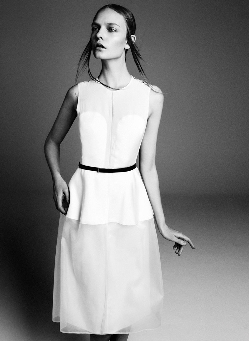 NimueSmit9 Nimue Smit is Ladylike for Apropos Journals Spring/Summer 2013 Issue