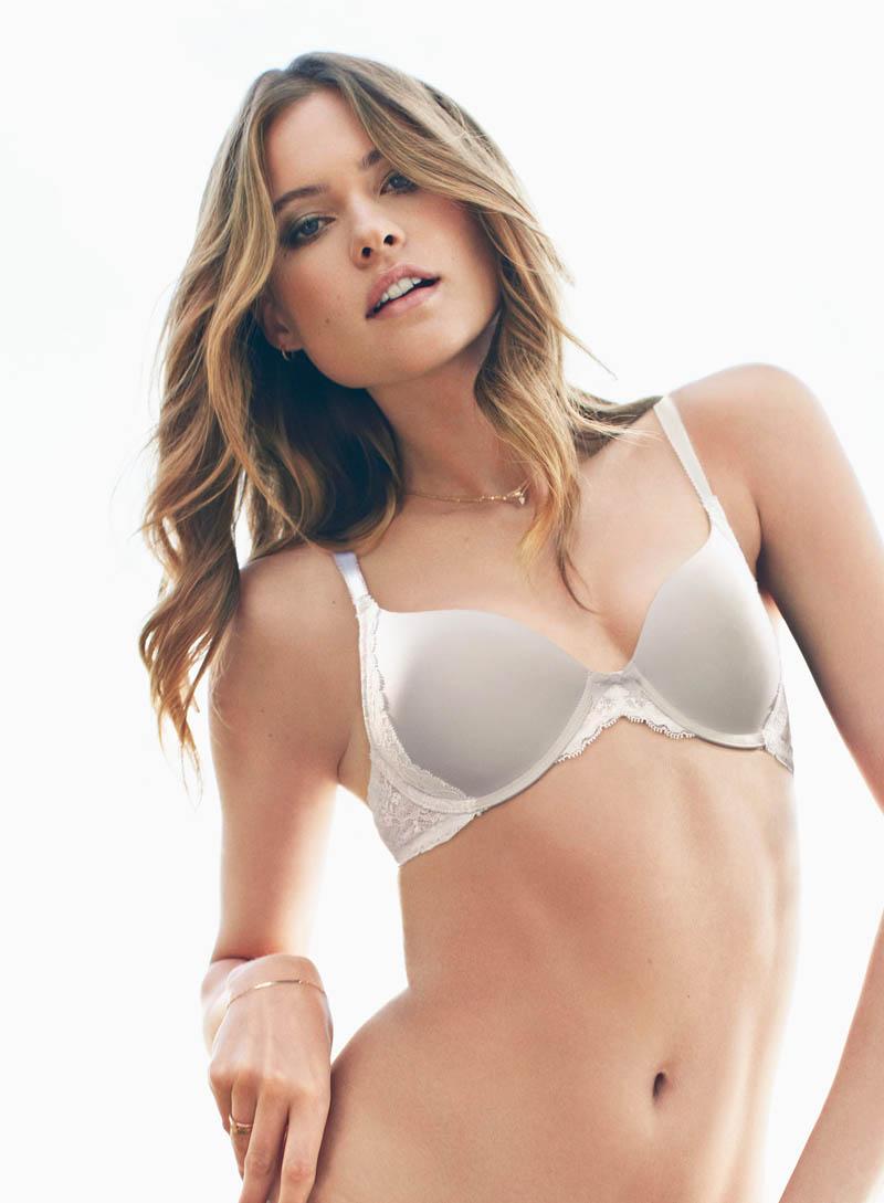 Candice Swanepoel and Behati Prinsloo Seduce for Victoria's Secret Dream Angels