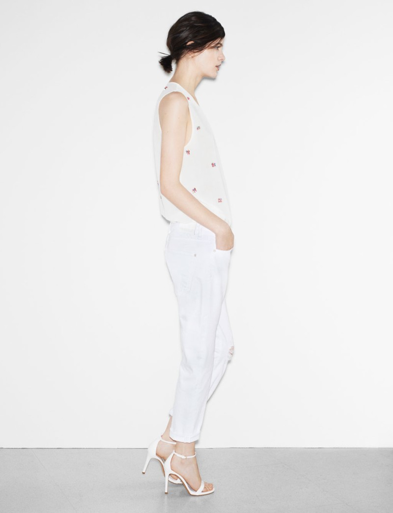 TRFZara11 Zara TRF May 2013 Lookbook