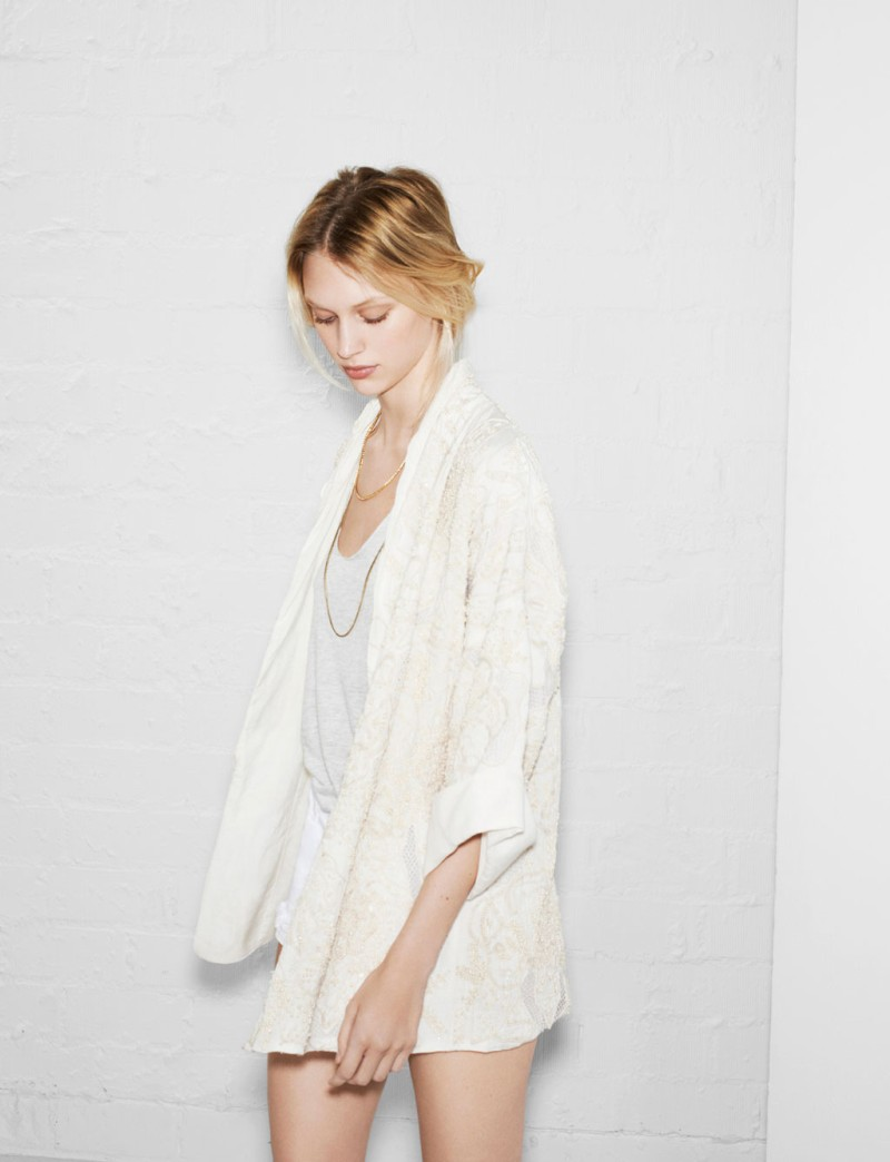 TRFZara15 Zara TRF May 2013 Lookbook