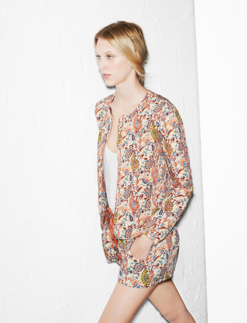 TRFZara9 Zara TRF May 2013 Lookbook