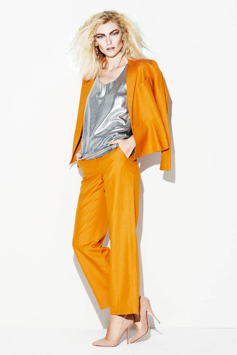 bright things4 Farah Holt by Brooke Nipar in Bright Things for Fashion Gone Rogue