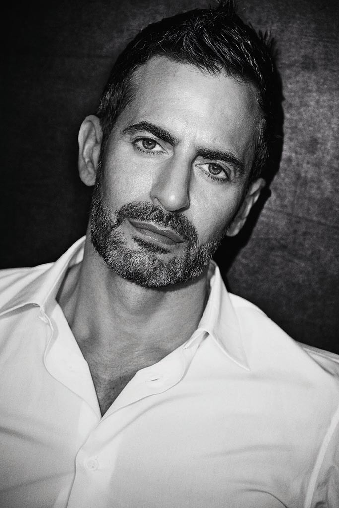 cfda journal06 Marc Jacobs On Life After Louis Vuitton, Female Designers + More