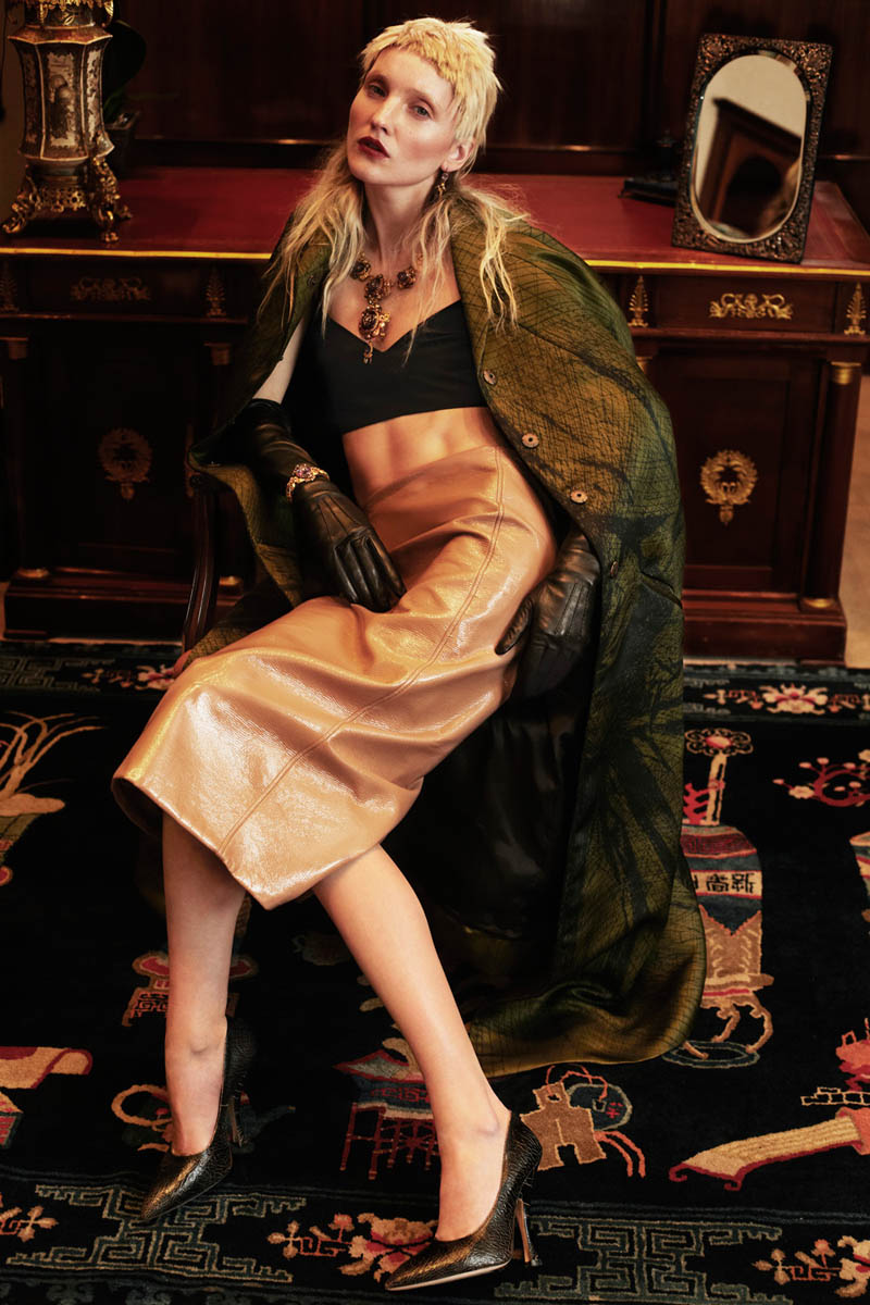 miu miu3 Nastia Shershen by Jay Schoen in Life in Miu Miu for Fashion Gone Rogue