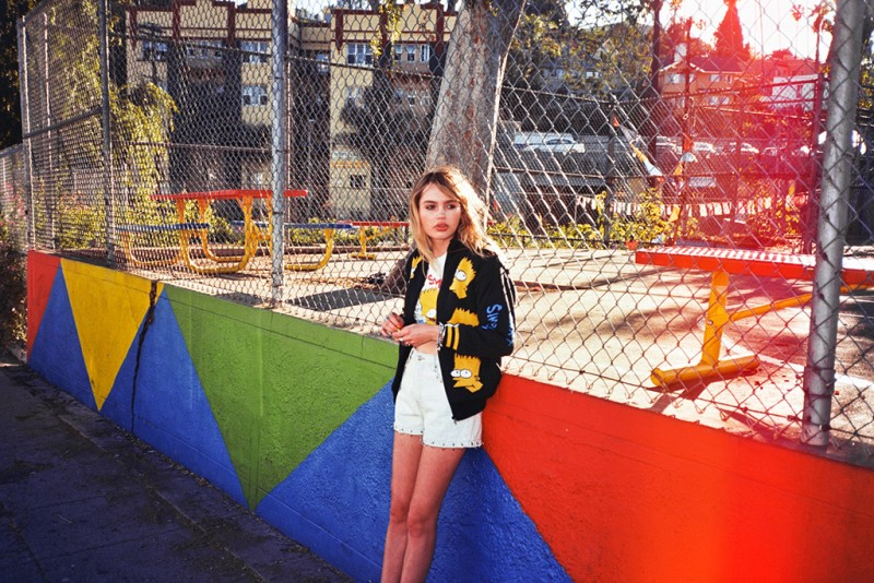 Wasteland Takes Grunge into the New Age for May Lookbook