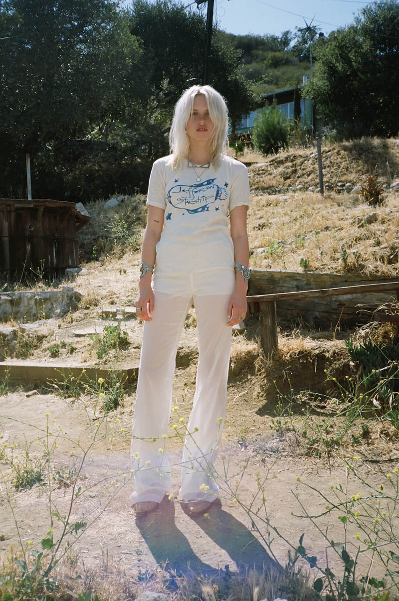 2 bandits lookbook9 Anja Konstantinova for The 2 Bandits Holiday 2013 Collection by Jason Lee Parry