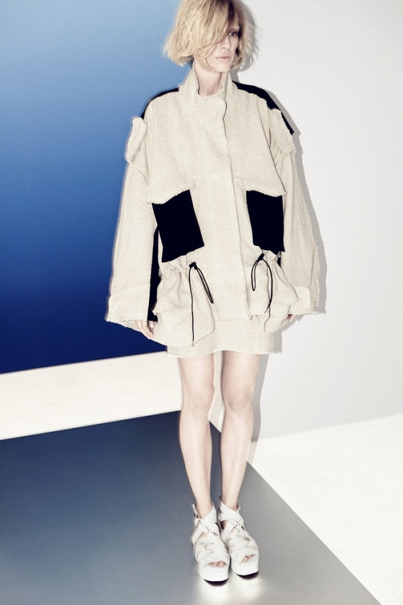 acne studios resort10 800x1200 Acne Studios Resort 2014 Collection