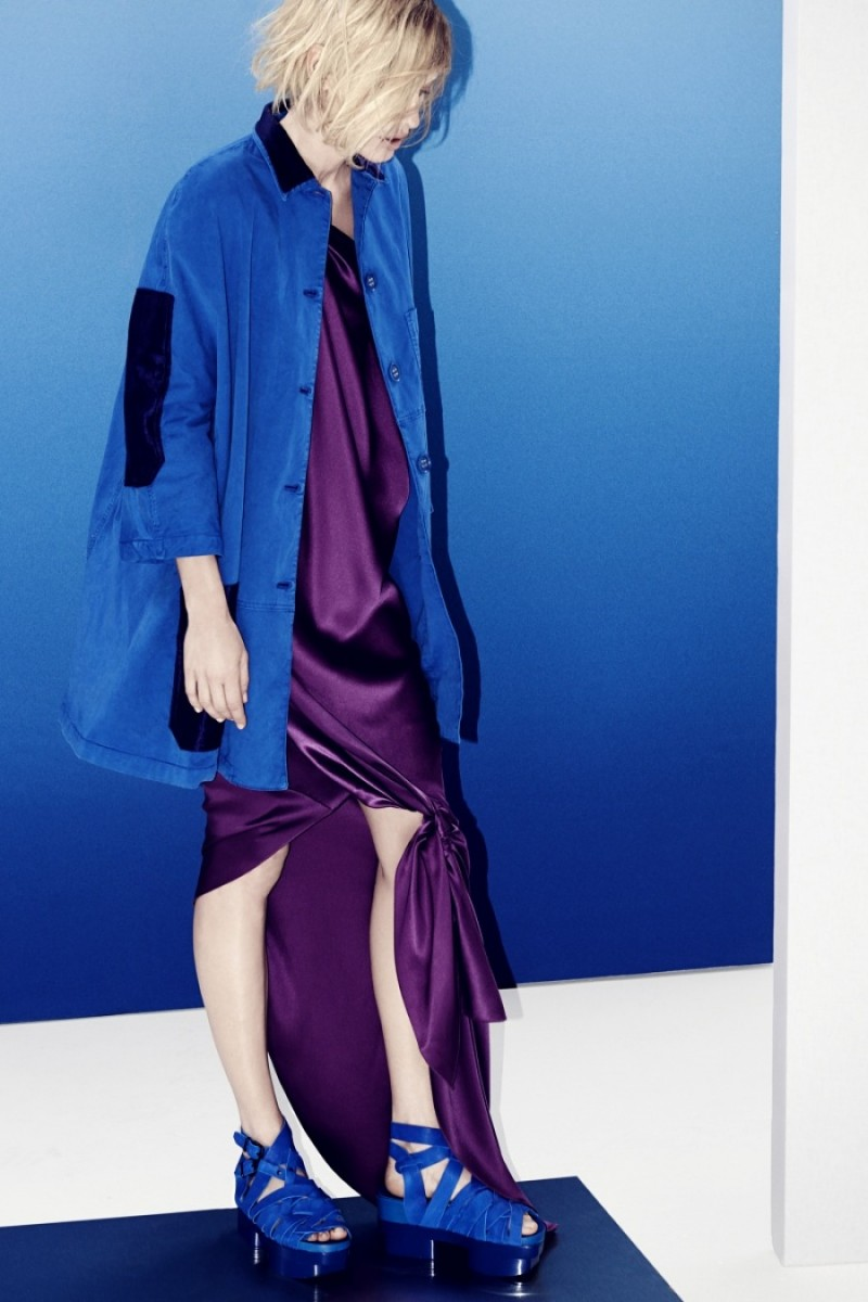 acne studios resort16 800x1200 Acne Studios Resort 2014 Collection