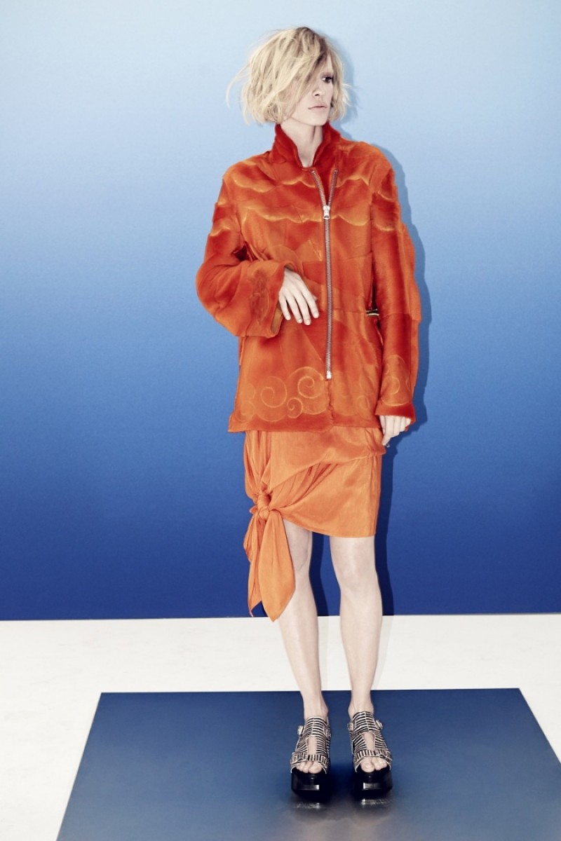 acne studios resort2 800x1200 Acne Studios Resort 2014 Collection