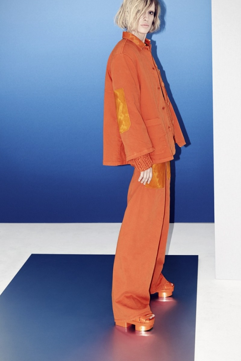 acne studios resort3 800x1200 Acne Studios Resort 2014 Collection