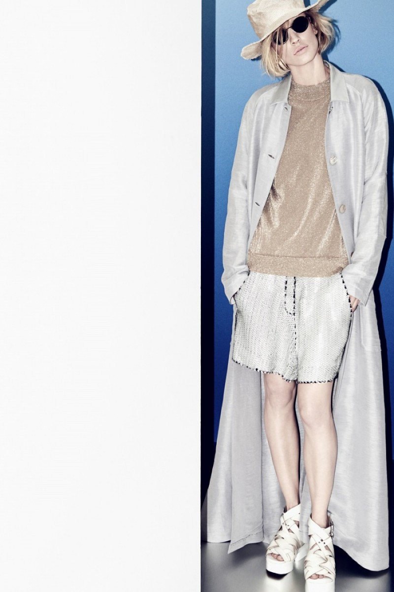 acne studios resort4 800x1200 Acne Studios Resort 2014 Collection