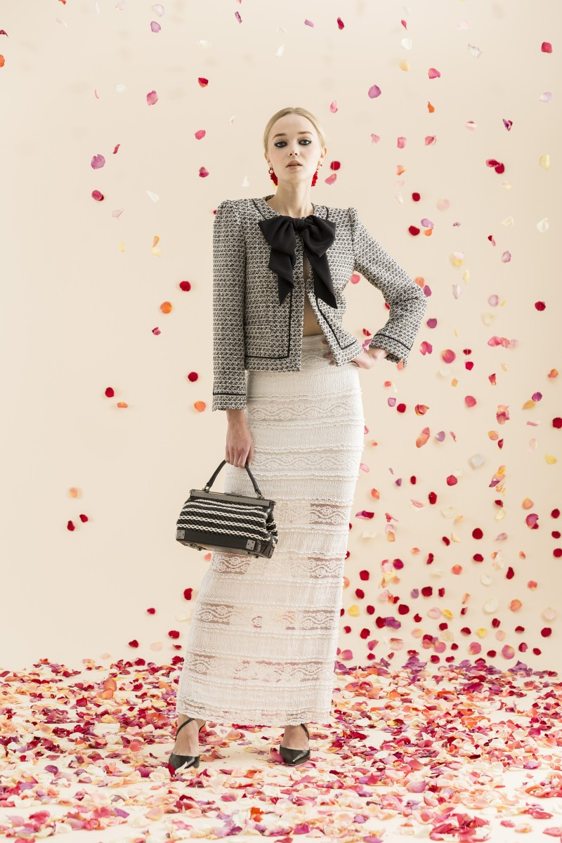 alice olivia resort1 Alice + Olivia Resort 2014 Collection