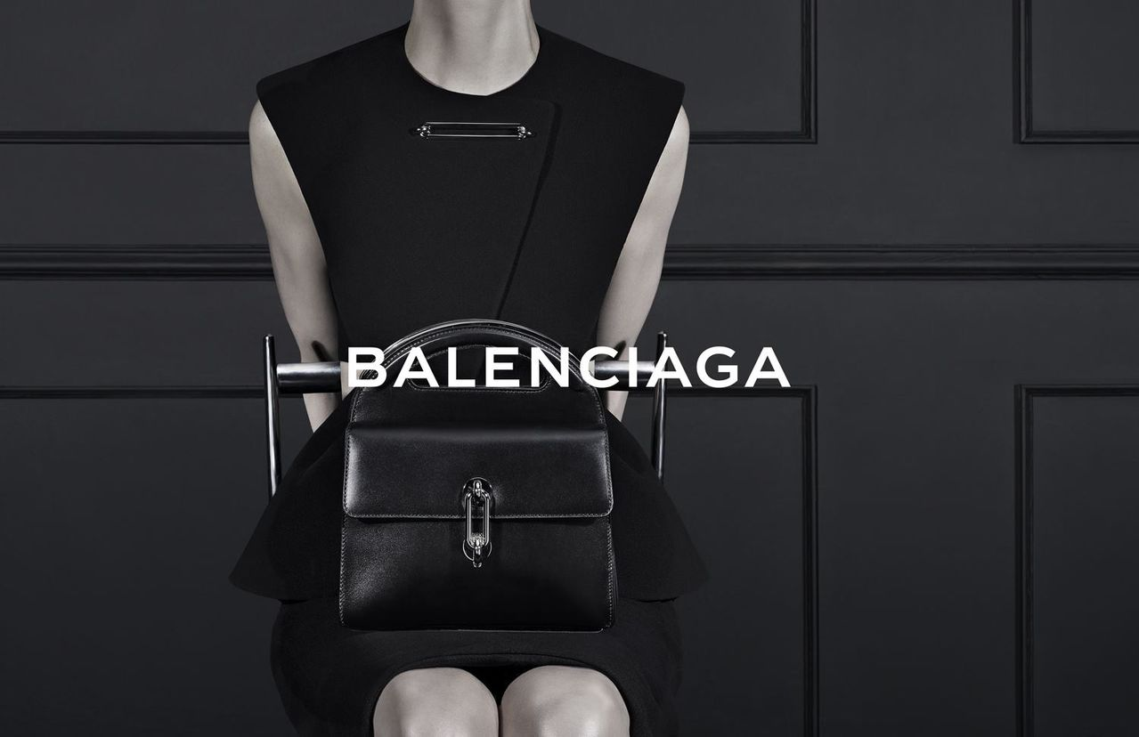 balenciaga fall ad steven klein From Saint Laurent to Armani: A Roundup of the Fall Campaigns (So Far)