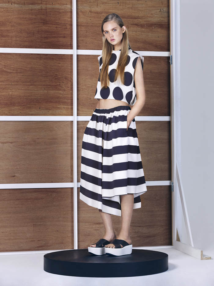 bassike resort 1 Bassike Resort 2013/14 Collection