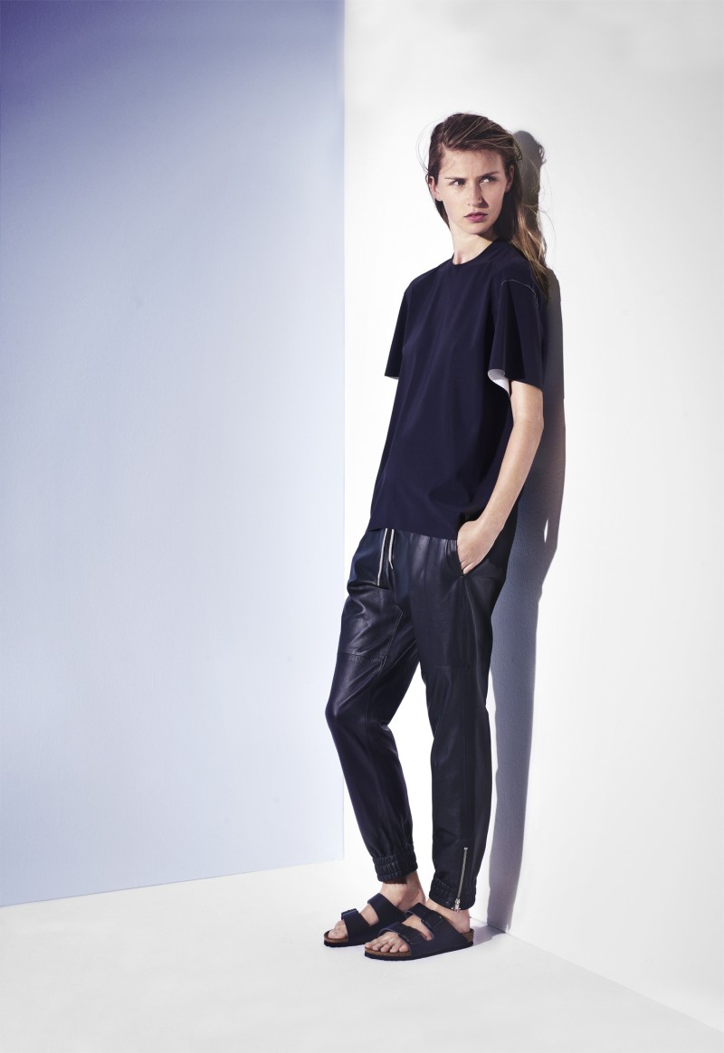 bassike spring2 Bassike Spring/Summer 2013 Collection