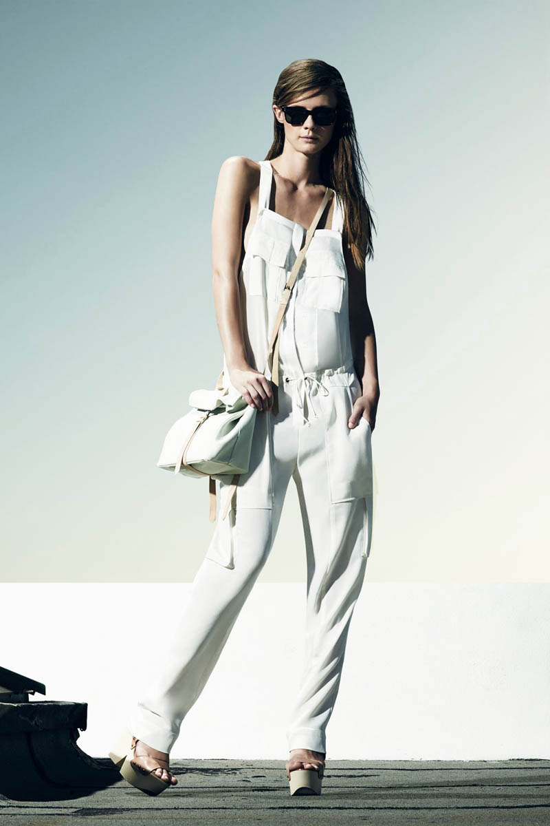 bcbg max azria resort3 BCBG Max Azria Resort 2014 Collection