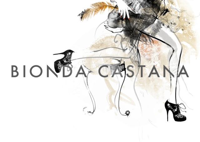 Exclusive: Bionda Castana Designer Natalia Barbieri Chats About Fall 2013 Campaign