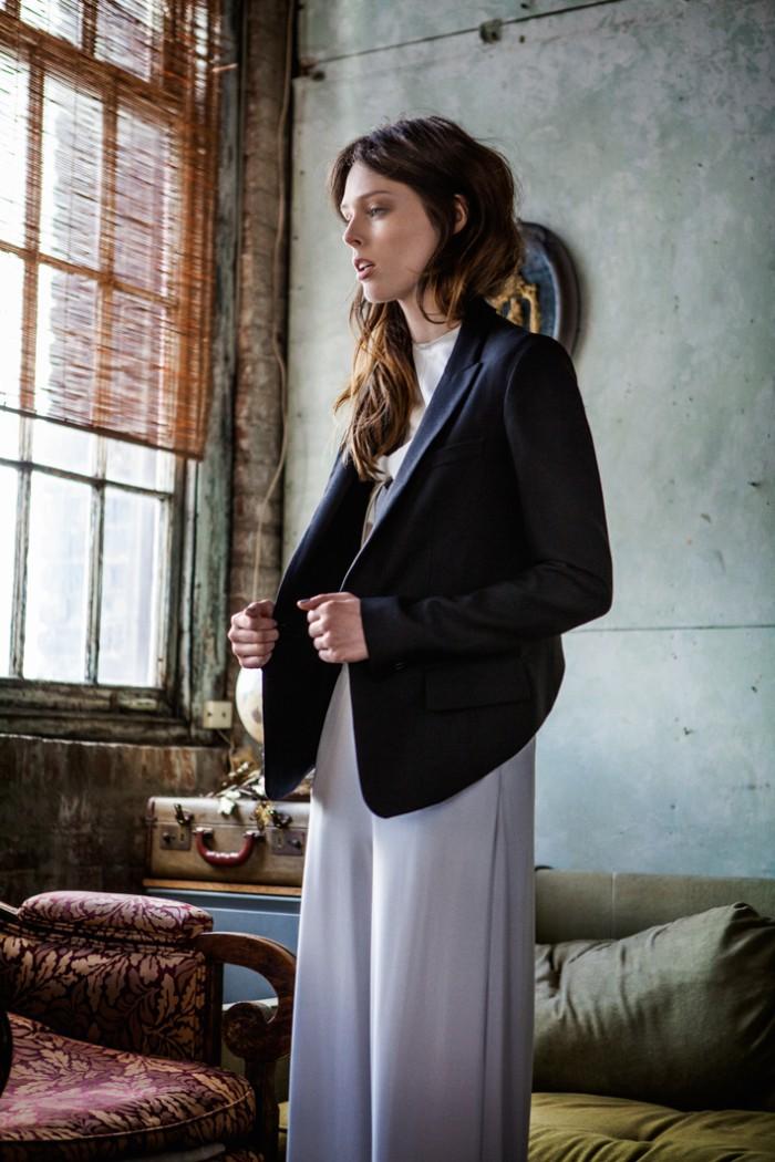 Coco Rocha lands on Harper's Bazaar Arabia cover | Zhiboxs ...