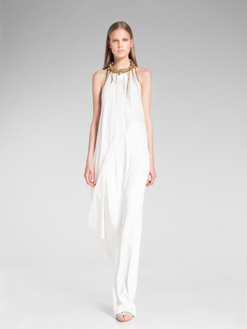 donna karan resort4 Donna Karan Resort 2014 Collection