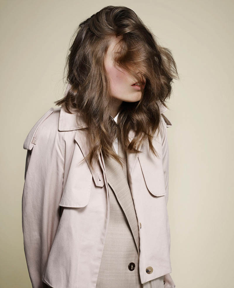 hair leo krumbacher2 Hair Story by Leo Krumbacher for Fashion Gone Rogue