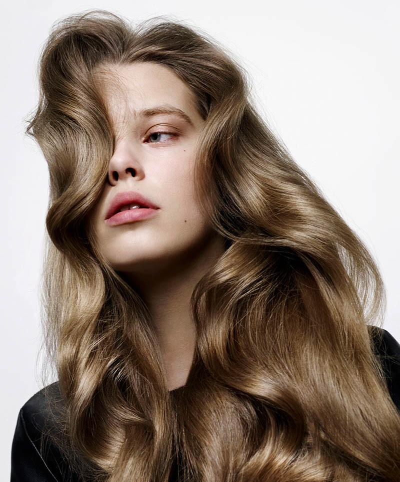 hair leo krumbacher5 Hair Story by Leo Krumbacher for Fashion Gone Rogue
