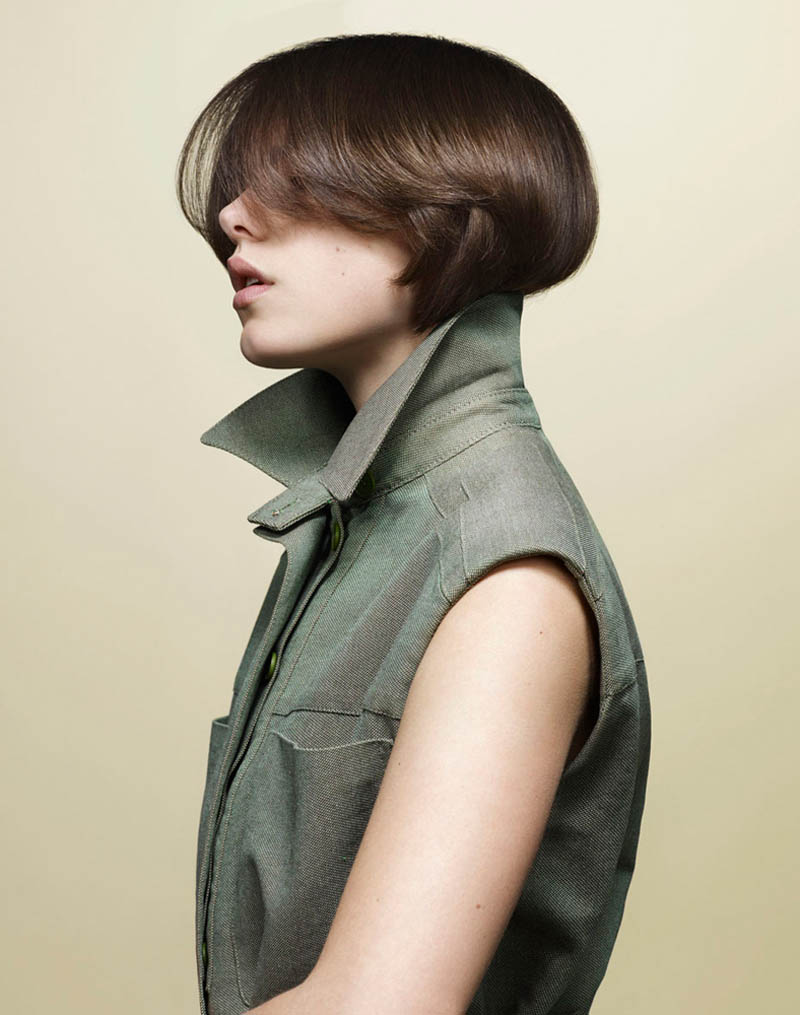 hair leo krumbacher8 Hair Story by Leo Krumbacher for Fashion Gone Rogue