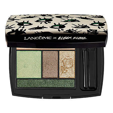 lancome sephora Lancome x Alber Elbaz Beauty Collection Hits Stores