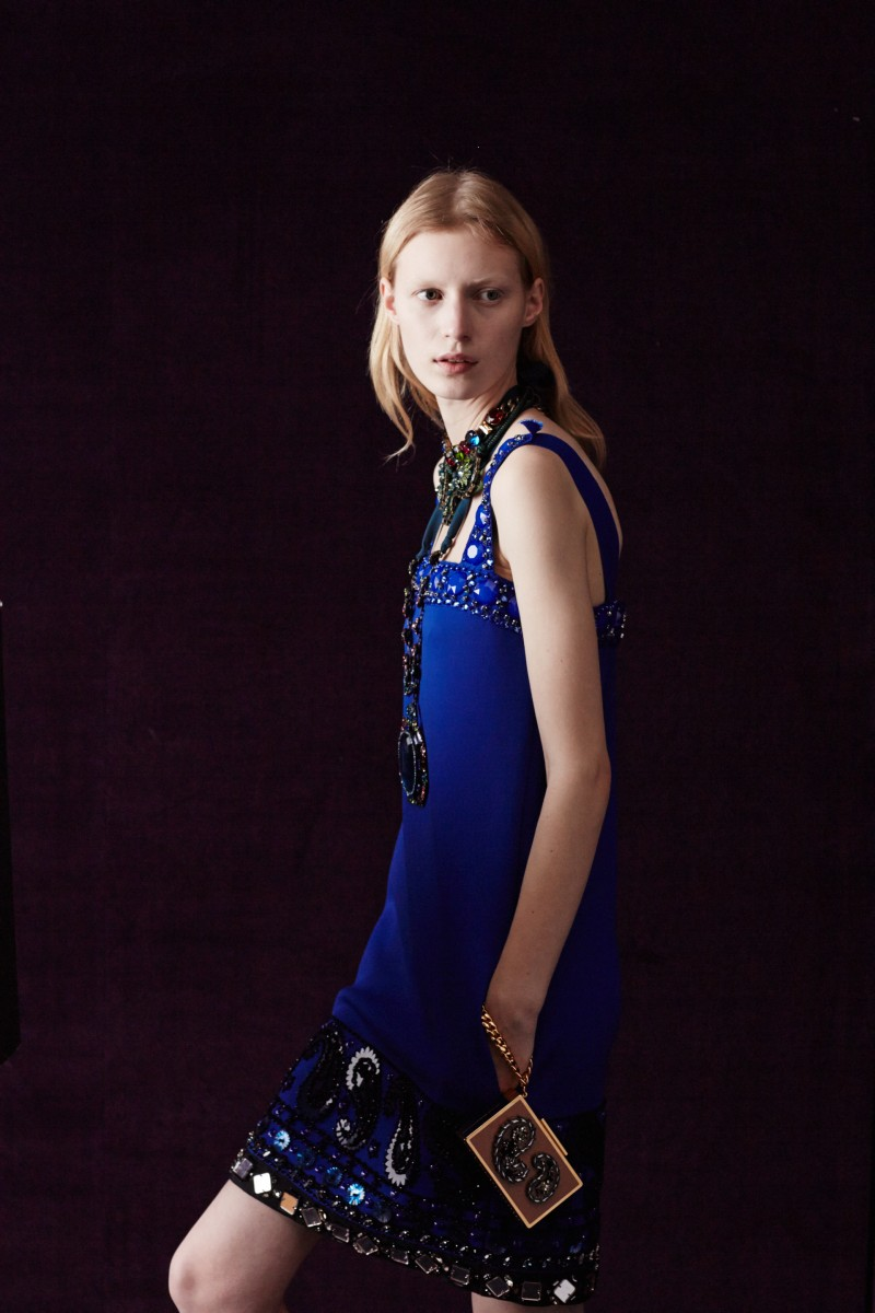 lanvin resort8 Lanvin Resort 2014 Collection