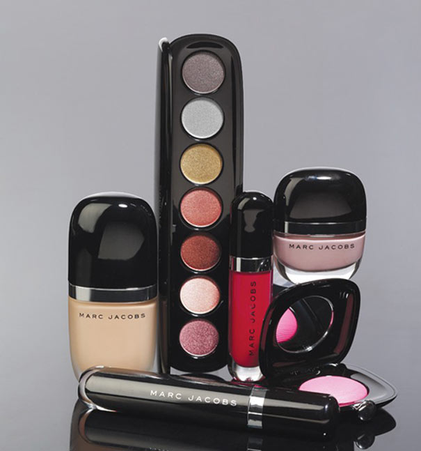 marc jacobs beauty Marc Jacobs Beauty Coming in August