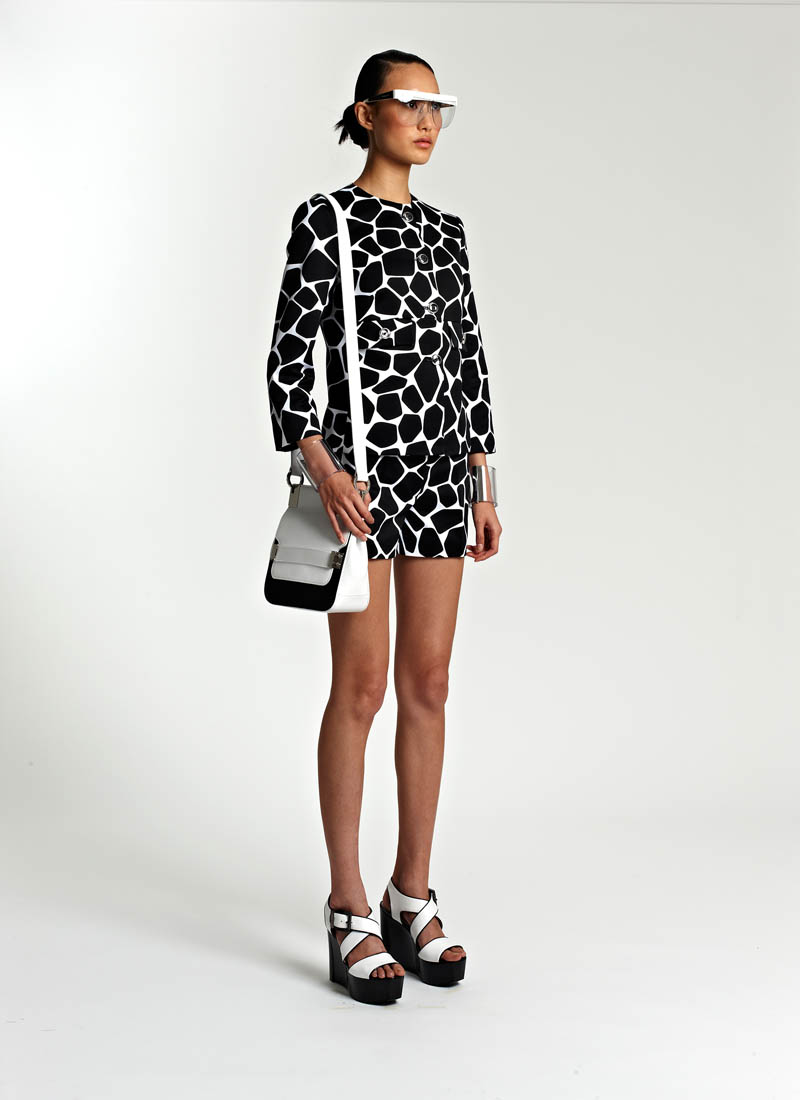 michael kors resort12 Michael Kors Resort 2014 Collection