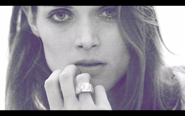 neiman marcus malgosia Malgosia Bela Models Jewelry for Neiman Marcus Film by Zack McDowell